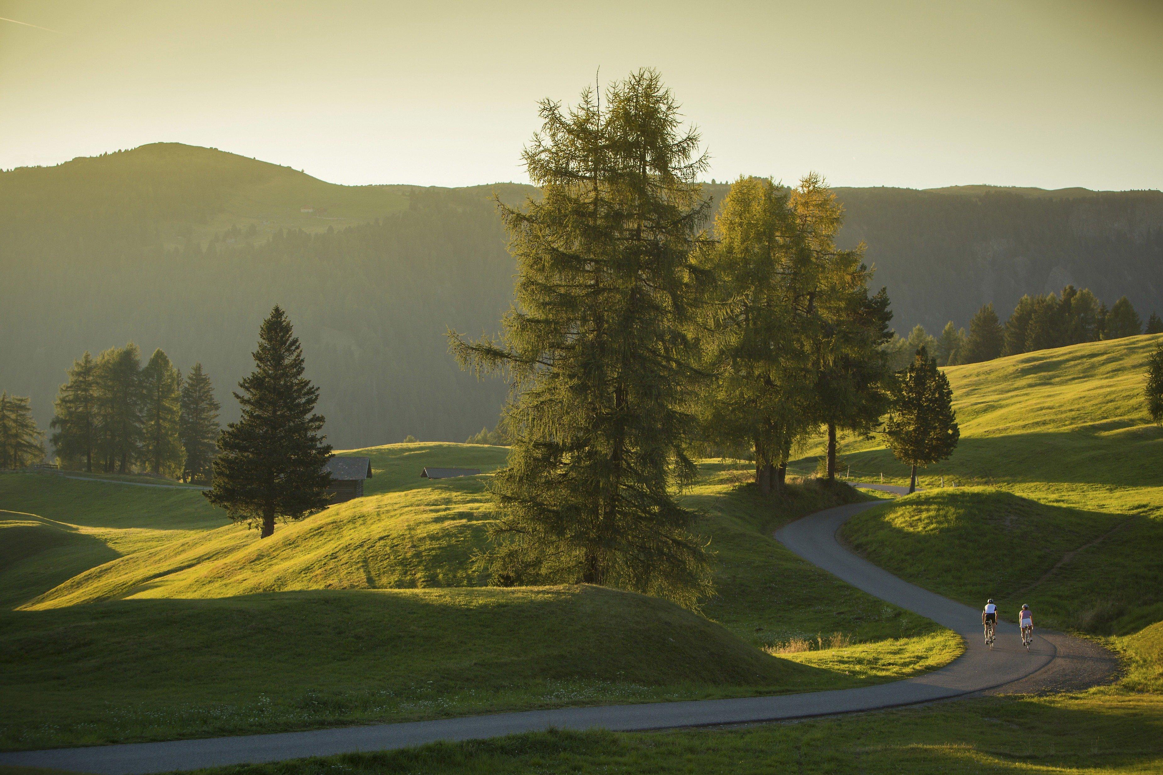 Hotel Garden Park Prad Vinschgau
