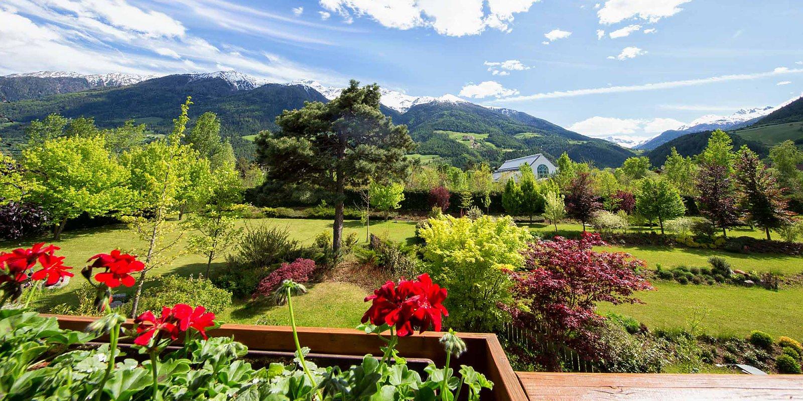 Hotel Garden Park Vinschgau